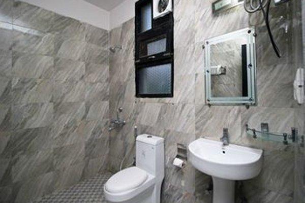 OYO Rooms Noida Sector 71 WP Block - фото 15