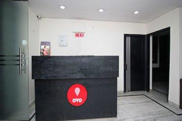 OYO Rooms Noida Sector 71 WP Block - фото 17