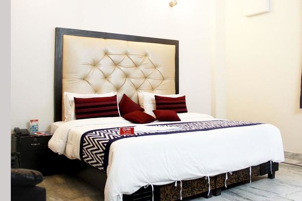 OYO Rooms Noida Sector 71 WP Block - фото 5