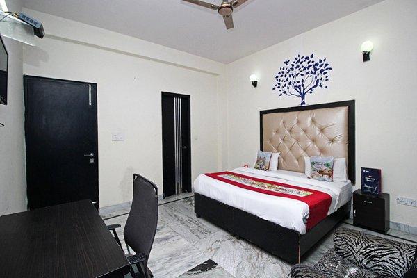 OYO Rooms Noida Sector 71 WP Block - фото 6