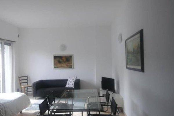 Apartment Negrelli - фото 22