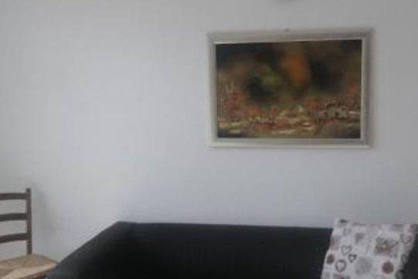 Apartment Negrelli - фото 13