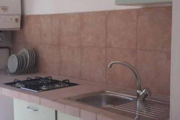 Apartment Negrelli - фото 15
