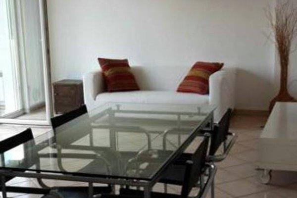 Apartment Negrelli - фото 16