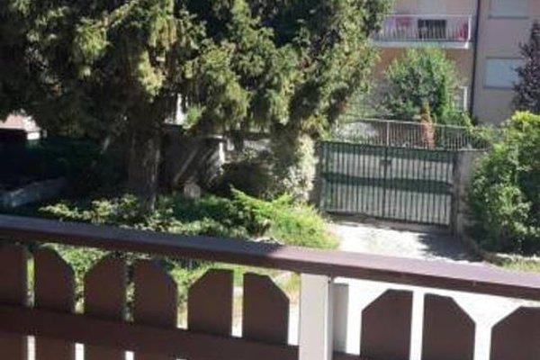 Apartment Negrelli - фото 21