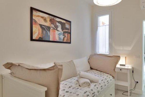Itaco Apartments Firenze Raffaello - фото 14