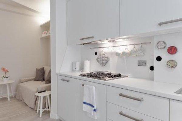 Itaco Apartments Firenze Raffaello - фото 10