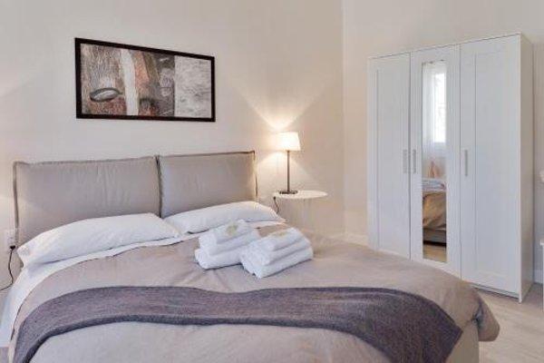 Itaco Apartments Firenze Raffaello - фото 4