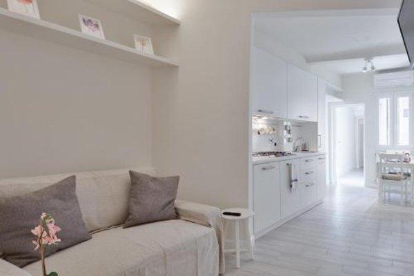 Itaco Apartments Firenze Raffaello - фото 6