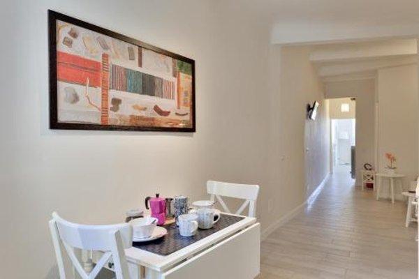 Itaco Apartments Firenze Raffaello - фото 7
