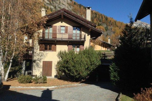 Bellevue Mont Blanc - 50