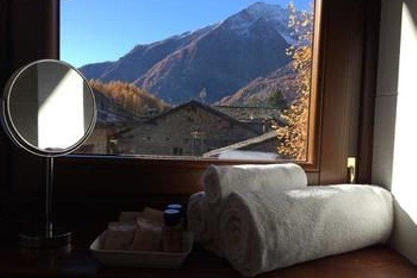 Bellevue Mont Blanc - 14