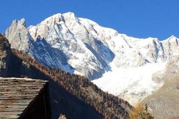 Bellevue Mont Blanc - 15