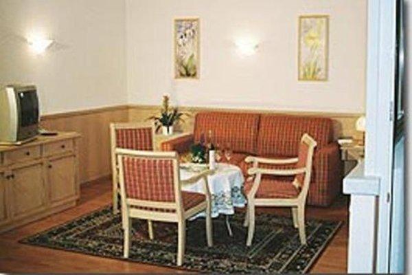 Gastehaus-Pension Bendler - фото 5