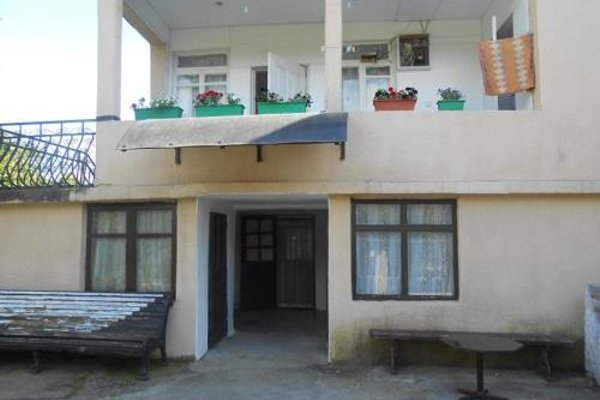 Guest house Ostrovok - photo 18