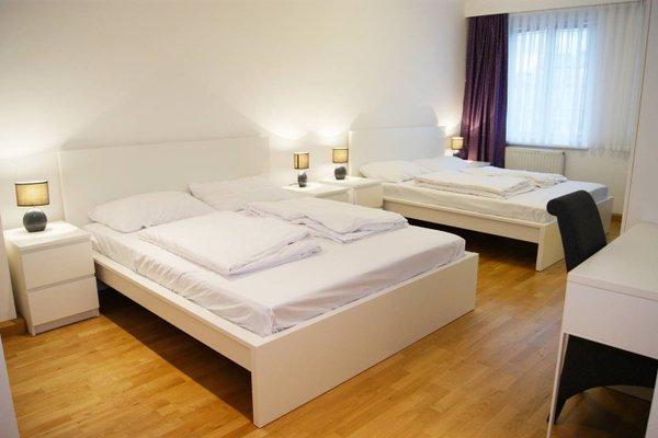 Amici Apartments Urania - фото 14