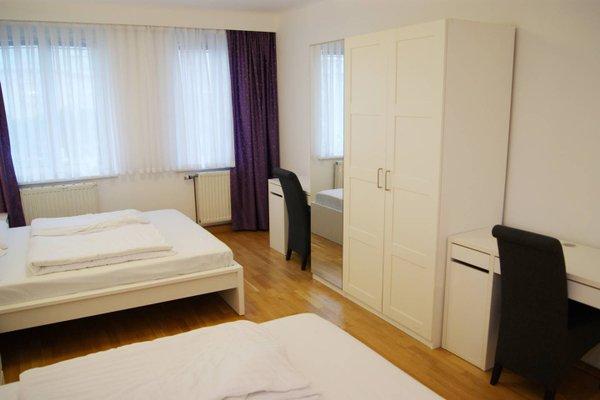 Amici Apartments Urania - фото 10