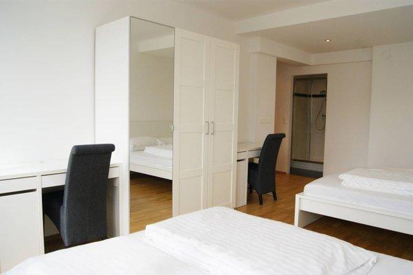 Amici Apartments Urania - фото 11