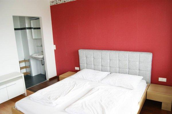 Amici Apartments Urania - фото 13