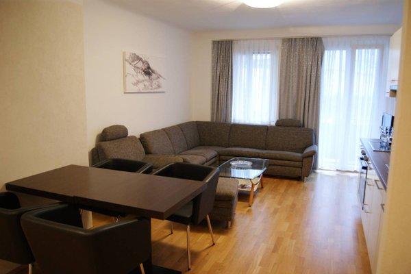 Amici Apartments Urania - фото 5