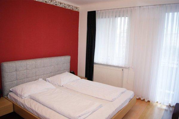 Amici Apartments Urania - фото 7