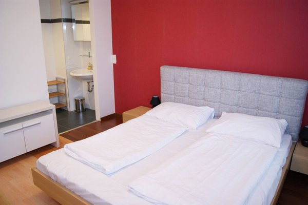 Amici Apartments Urania - фото 8