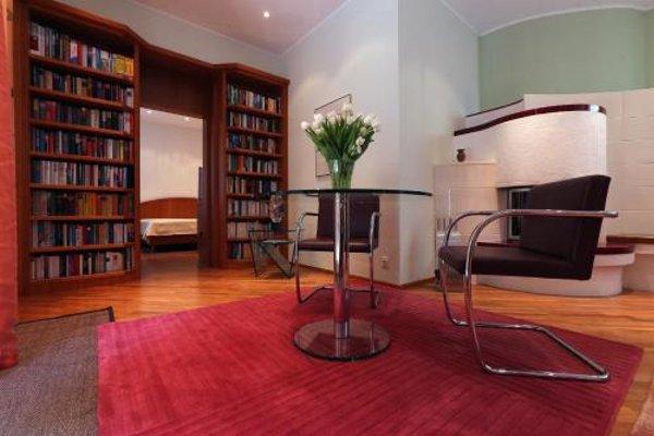Apartment-Oberlaa - фото 50