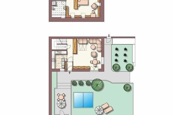 Apartment-Oberlaa - фото 18