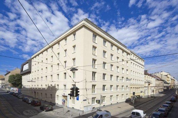 Mariahilfer Apartments - фото 24