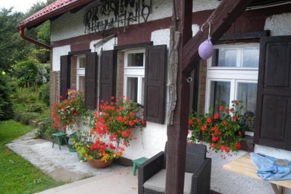 Trzy kultury Zloty Widok - фото 7