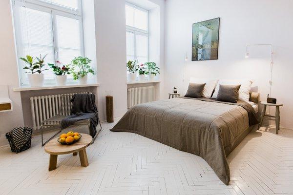 Apartamenty Browar Perla - Perla Brewery Apartments - фото 50