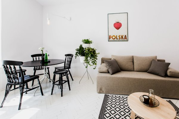 Apartamenty Browar Perla - Perla Brewery Apartments - фото 7
