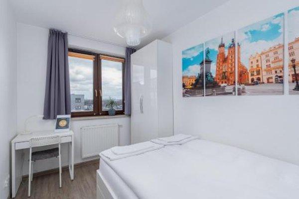 Apartament Mateo - фото 14