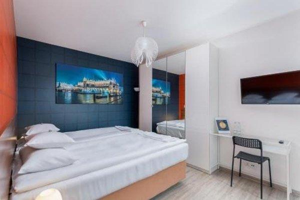 Apartament Mateo - фото 19