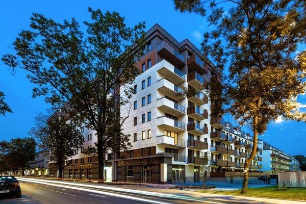 Apartament Mateo - фото 3