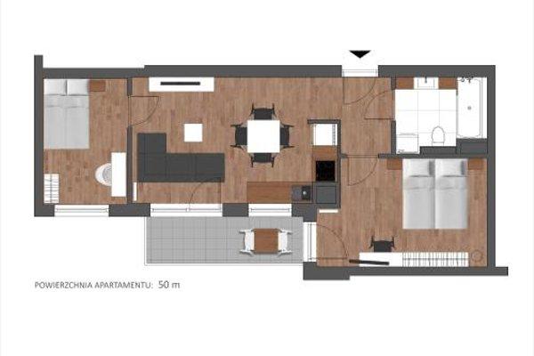 Apartament Mateo - фото 9