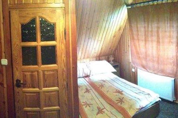 Pokoje Goscinne Madzia - фото 10