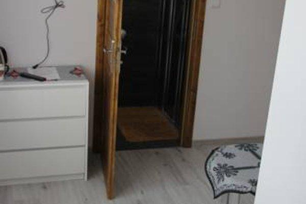 Pokoje Goscinne Madzia - фото 12