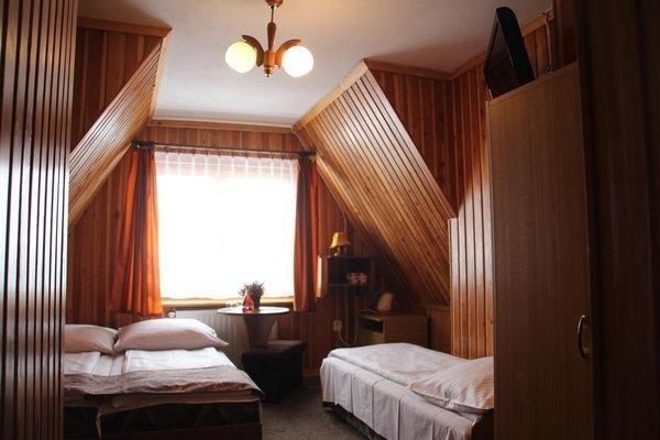 Pokoje Goscinne Madzia - фото 3