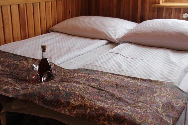 Pokoje Goscinne Madzia - фото 6