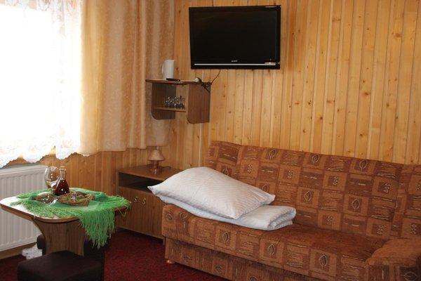 Pokoje Goscinne Madzia - фото 8