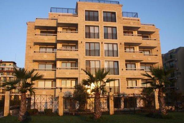 Golden Dunes Primorsko Apartments - фото 5