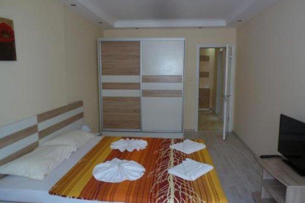 Golden Dunes Primorsko Apartments - фото 13