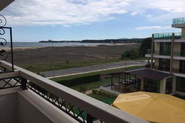 Golden Dunes Primorsko Apartments - фото 16