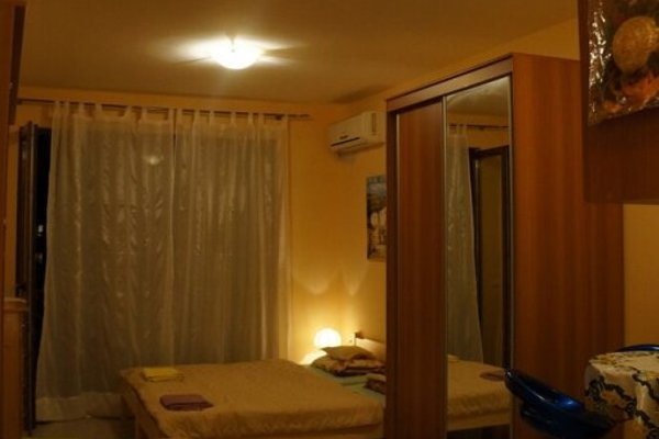 Golden Dunes Primorsko Apartments - фото 17