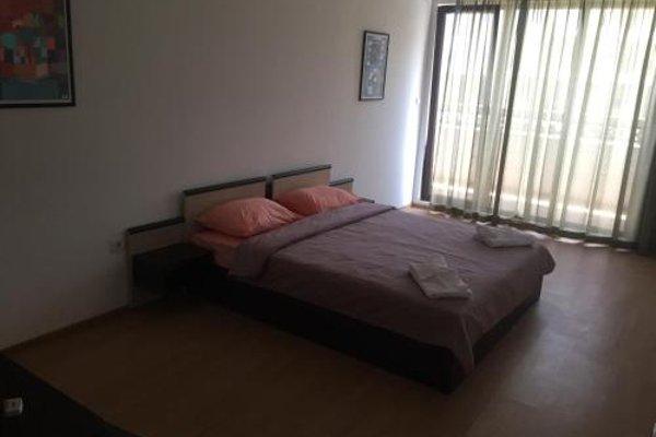 Golden Dunes Primorsko Apartments - фото 19