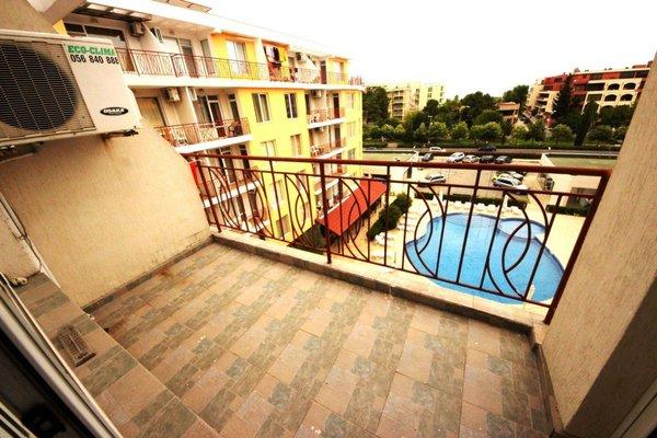 Menada Sunny Day 1 Apartments - фото 4