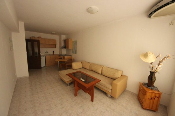 Menada Sunny Day 1 Apartments - фото 5