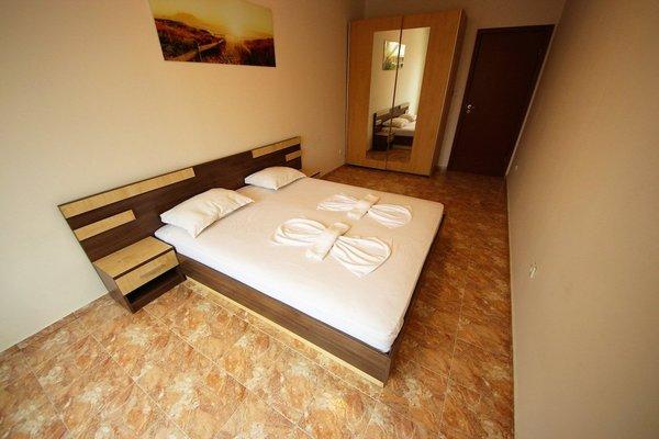 Menada Sunny Day 1 Apartments - фото 8