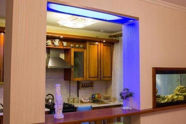 Apartment Na Surganova - фото 9